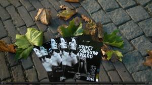Sweet Sorrow ENG